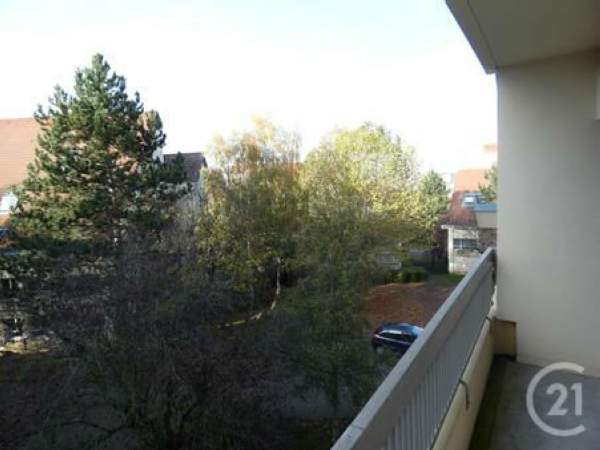 acheter appartement 4 pièces 80 m² villers-lès-nancy photo 6
