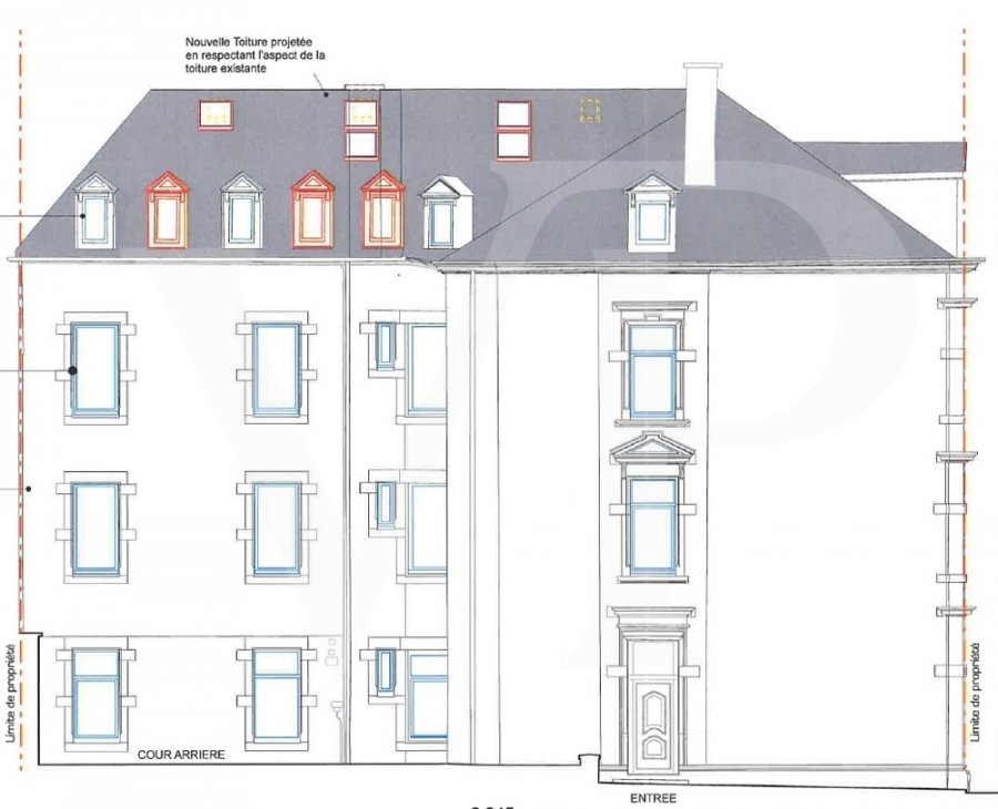 investment building for buy 0 bedroom 400 m² luxembourg photo 1