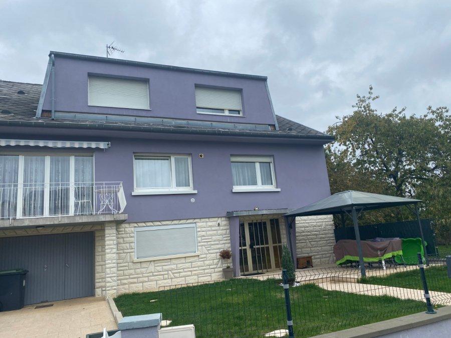 acheter maison 5 pièces 180 m² hettange-grande photo 1