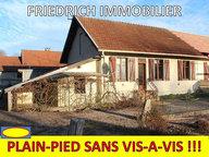 Maison à vendre F5 à Tréveray - Réf. 4973250