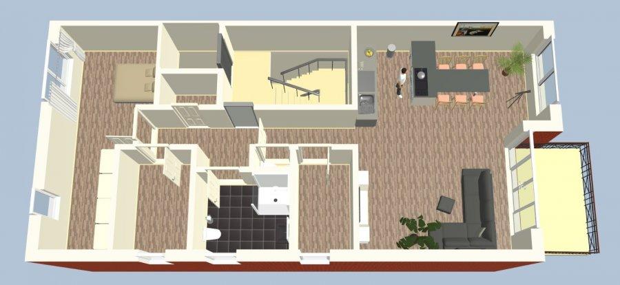 wohnung kaufen 4 zimmer 117 m² perl foto 2