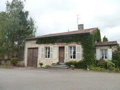 Maison individuelle à vendre F6 à Charey - Réf. 4817858