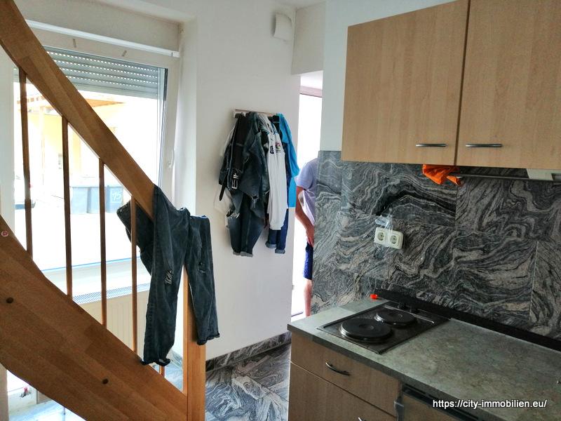 maisonette mieten 1 zimmer 28 m² trier foto 2