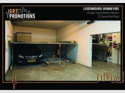 Garage - Parking for rent in Luxembourg-Bonnevoie - Ref. 6661058