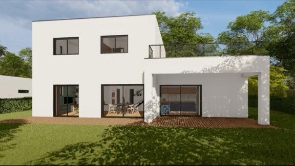 acheter maison 5 pièces 160 m² épinal photo 2