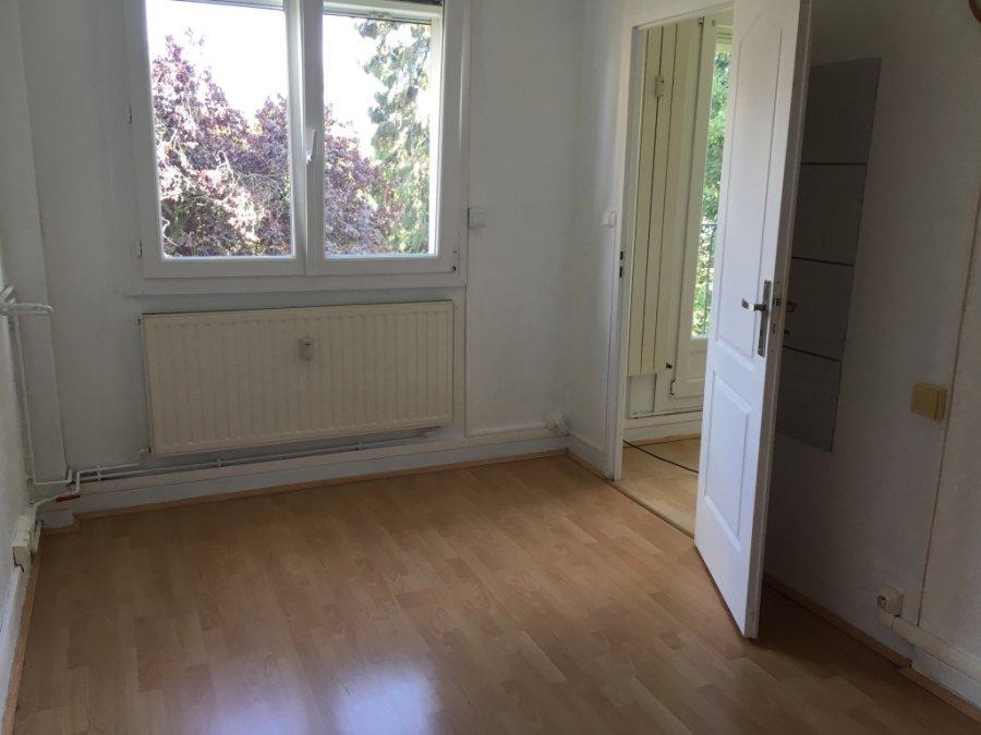 Appartement à louer F4 à Marcq en baroeul