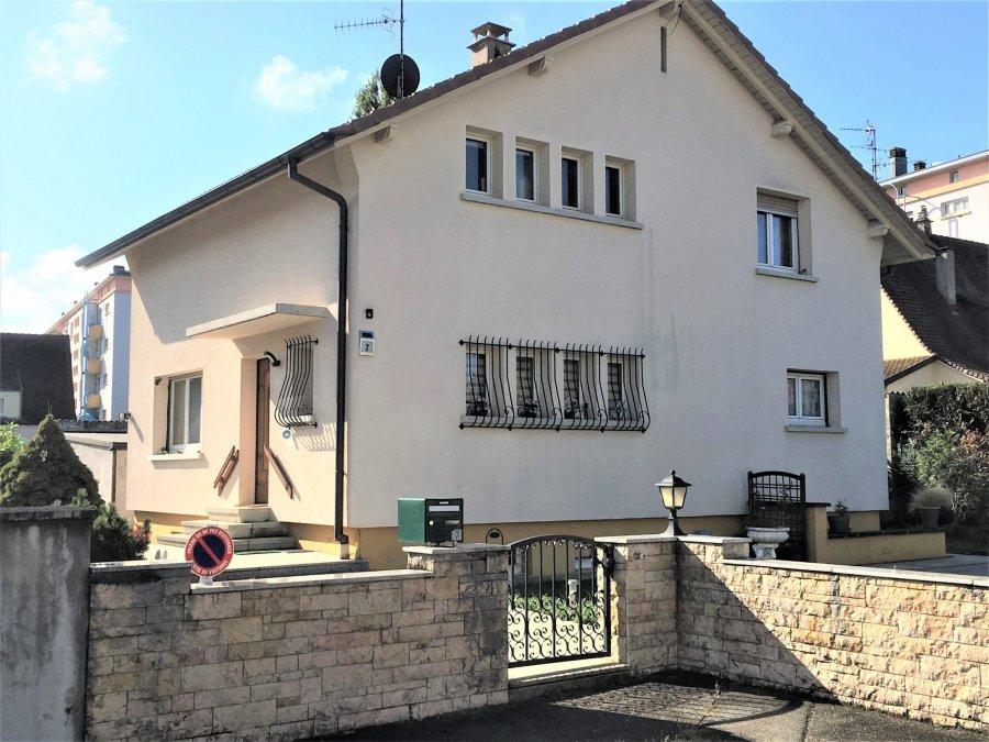 acheter maison 7 pièces 135 m² saint-louis photo 1