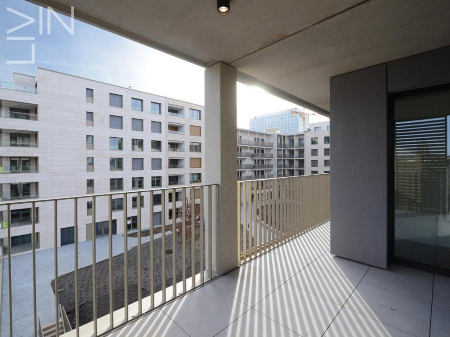 louer appartement 1 chambre 62.42 m² luxembourg photo 4