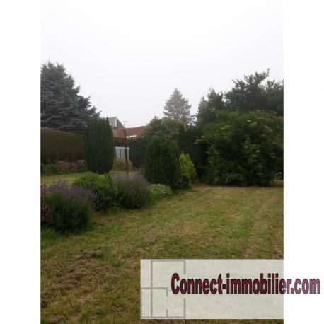 acheter maison 3 pièces 77 m² bertry photo 1