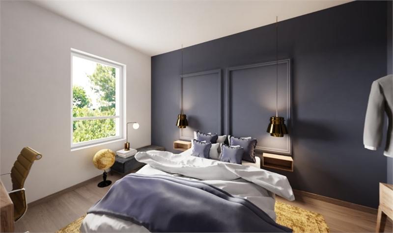 acheter appartement 4 pièces 106 m² hégenheim photo 2