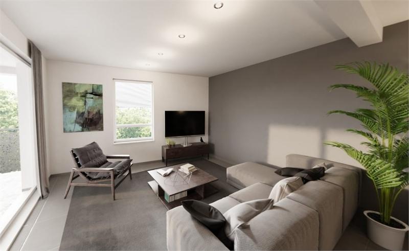 acheter appartement 4 pièces 106 m² hégenheim photo 4