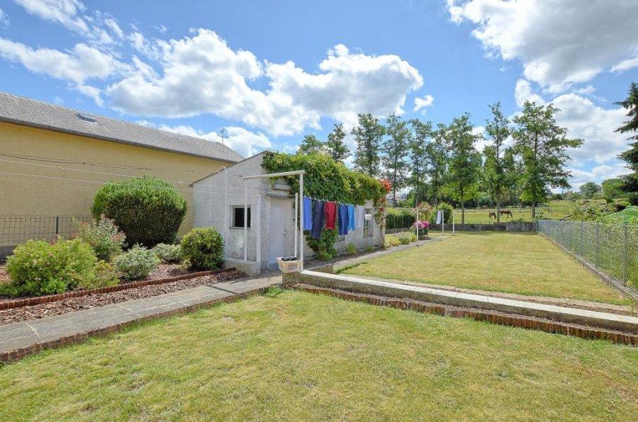 Maison jumelée à vendre 3 chambres à Leudelange