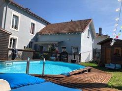 Maison de maître à vendre F12 à Gérardmer - Réf. 7017922