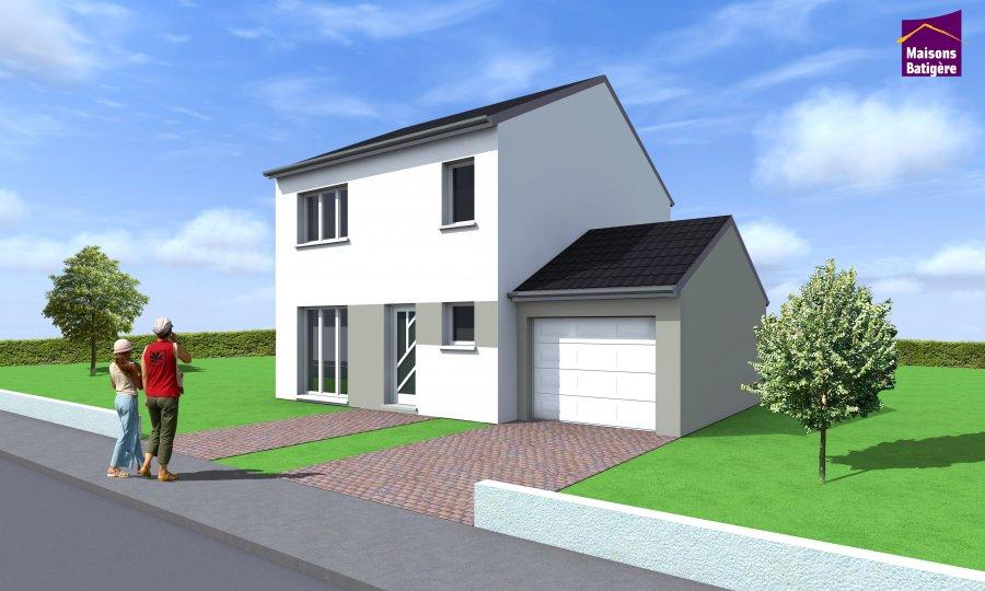 acheter maison 5 pièces 99.36 m² homécourt photo 1