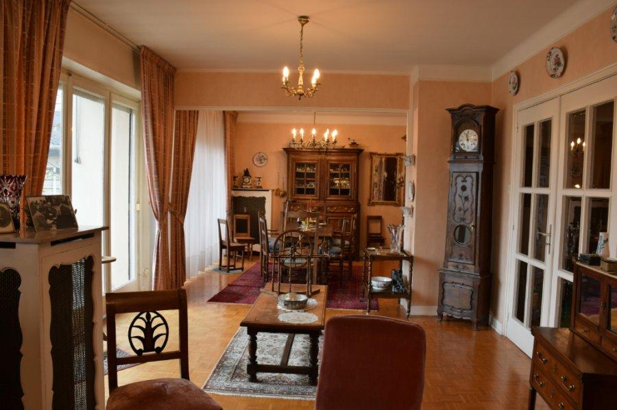 Appartement à vendre F5 à Montigny les metz