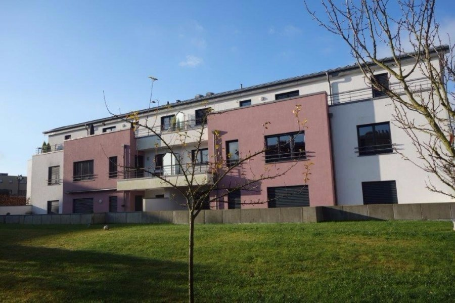 Appartement en vente alzingen 95 m 695 000 athome for Acheter un appartement en construction