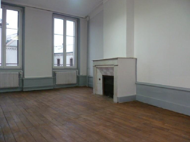 acheter appartement 4 pièces 115 m² lunéville photo 5