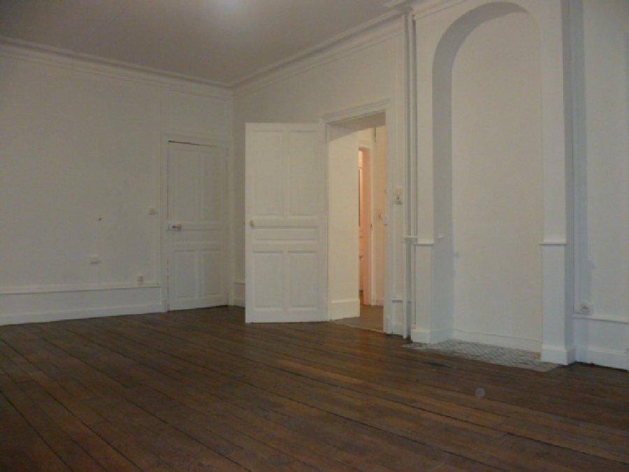 acheter appartement 4 pièces 115 m² lunéville photo 2