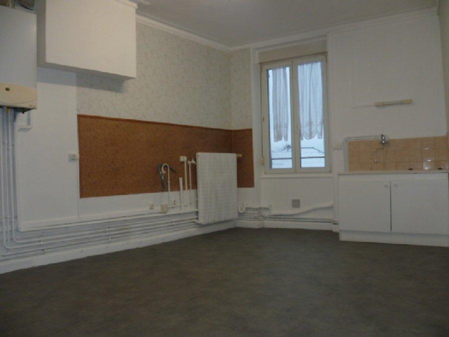 acheter appartement 4 pièces 115 m² lunéville photo 3