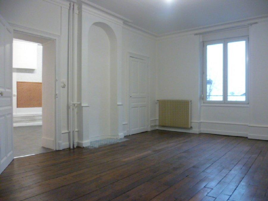 acheter appartement 4 pièces 115 m² lunéville photo 1