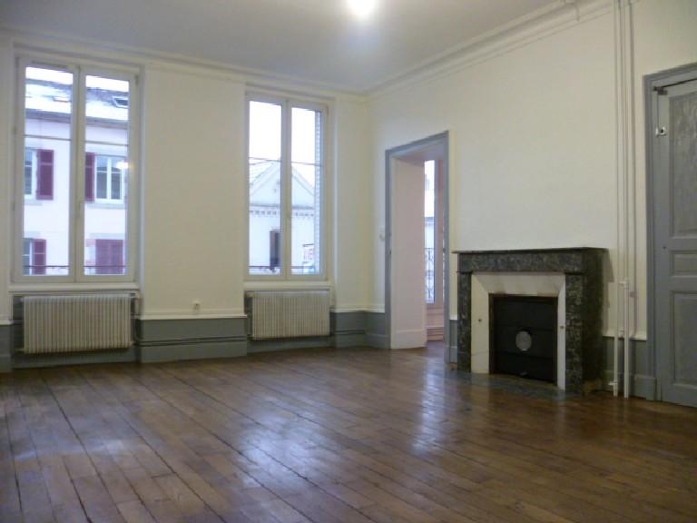 acheter appartement 4 pièces 115 m² lunéville photo 4