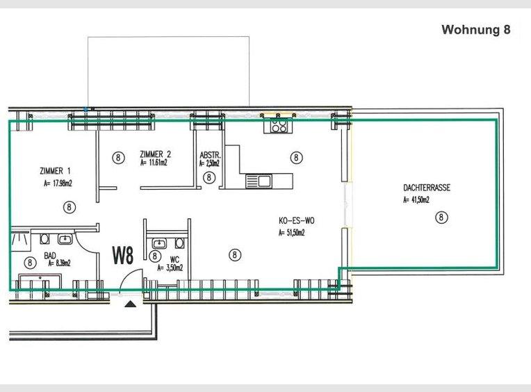 Wohnung zum Kauf 3 Zimmer in Longuich (DE) - Ref. 7239362