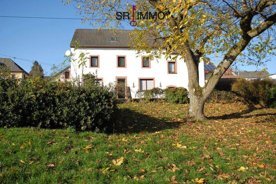 acheter maison 7 pièces 183 m² neuerburg photo 1