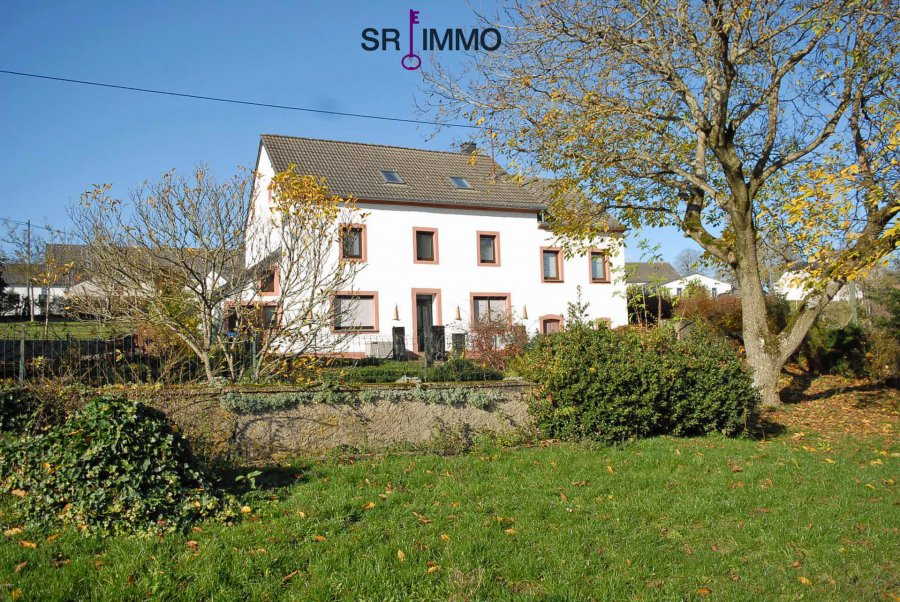 acheter maison 7 pièces 183 m² neuerburg photo 6
