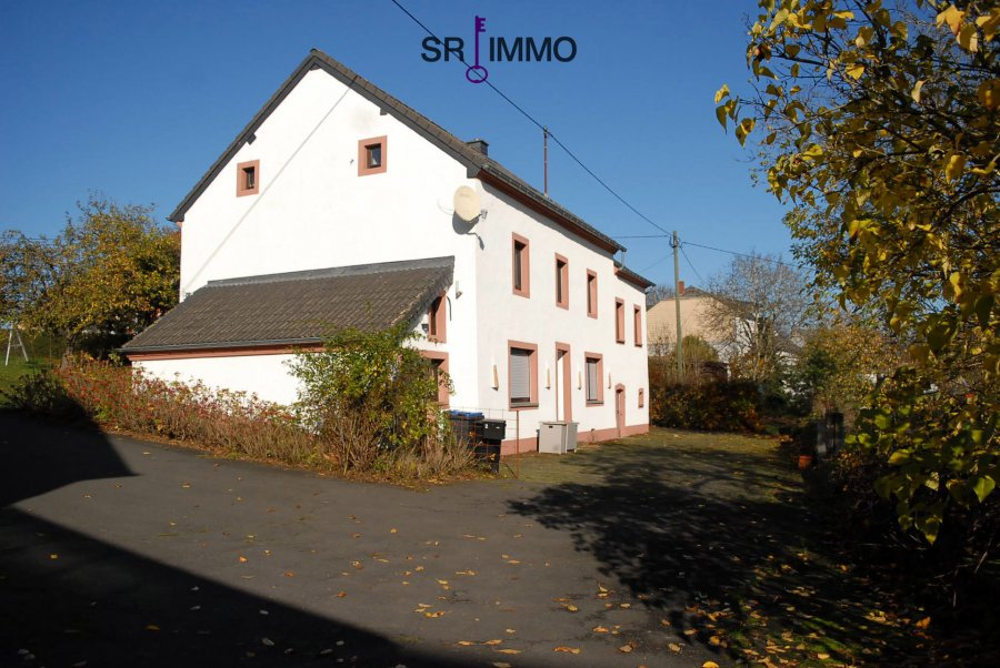 acheter maison 7 pièces 183 m² neuerburg photo 2
