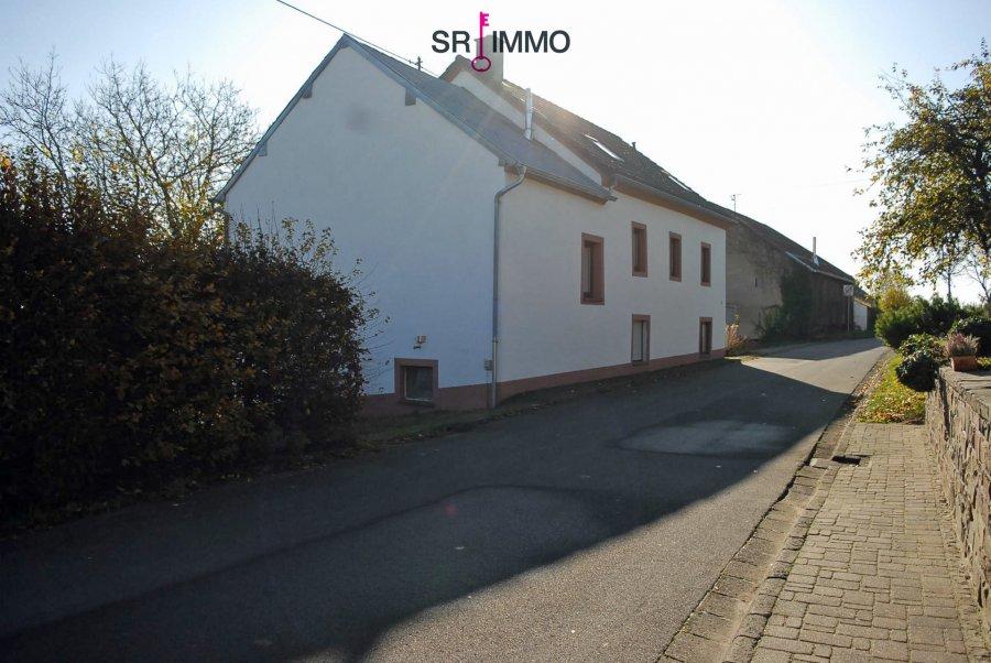 acheter maison 7 pièces 183 m² neuerburg photo 5