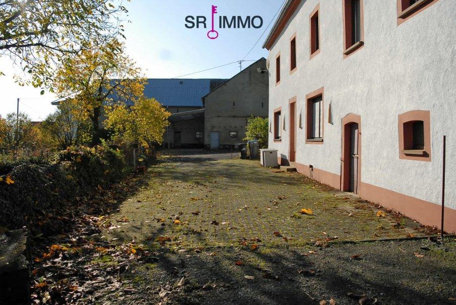 acheter maison 7 pièces 183 m² neuerburg photo 7