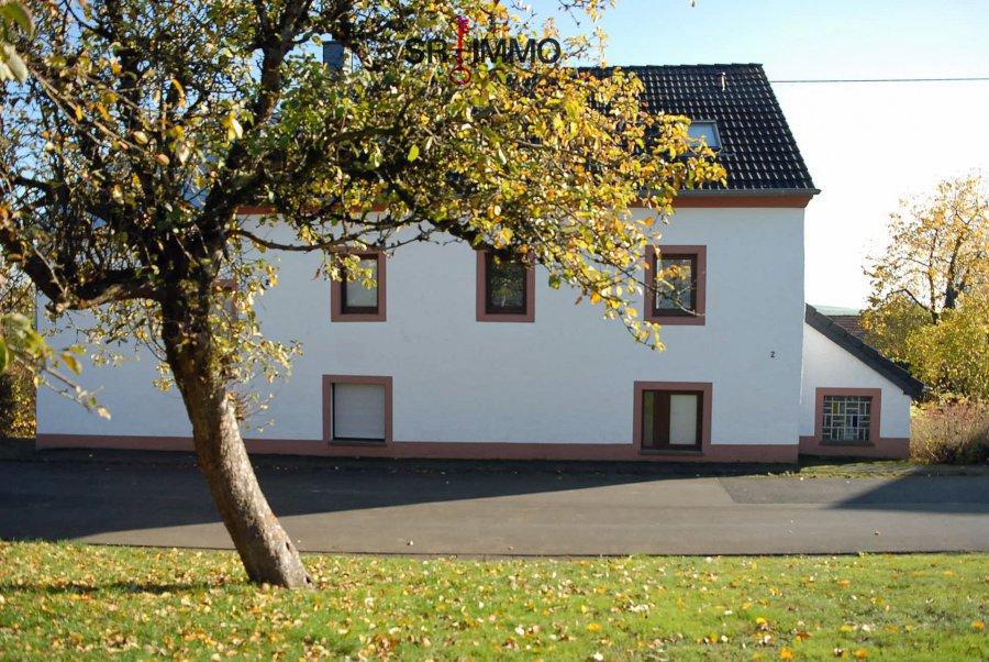 acheter maison 7 pièces 183 m² neuerburg photo 3