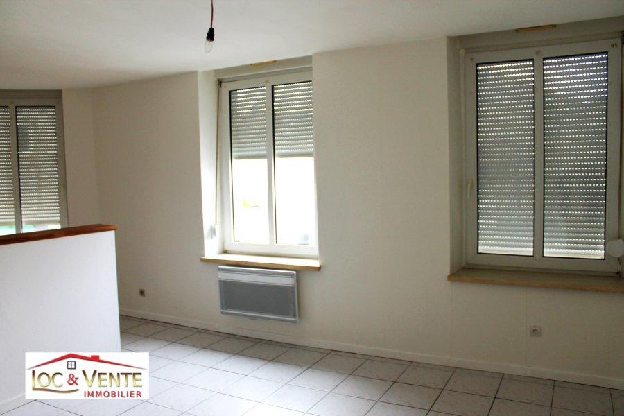 acheter appartement 3 pièces 57 m² amnéville photo 1