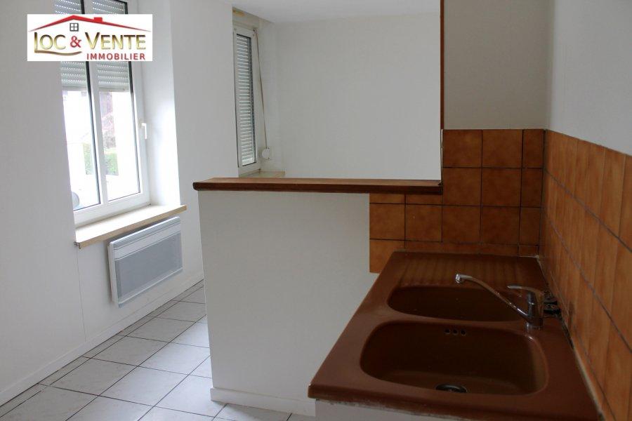 acheter appartement 3 pièces 57 m² amnéville photo 2