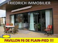 Maison à louer F6 à Commercy - Réf. 5179330