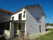 Maison mitoyenne à louer F4 à Gondreville - Réf. 6105026