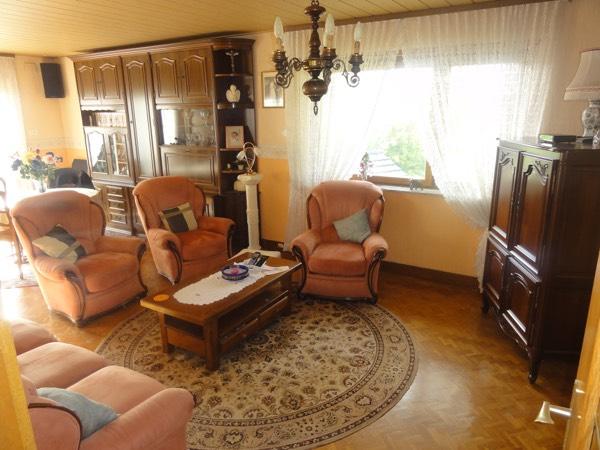 acheter appartement 6 pièces 154 m² forbach photo 7