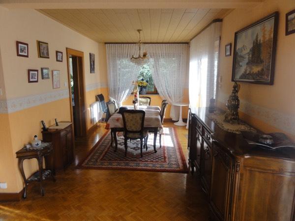 Appartement à vendre F6 à Forbach