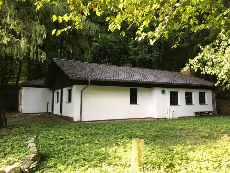 Haus kaufen • Merzig • 130 m² • 278 000 €