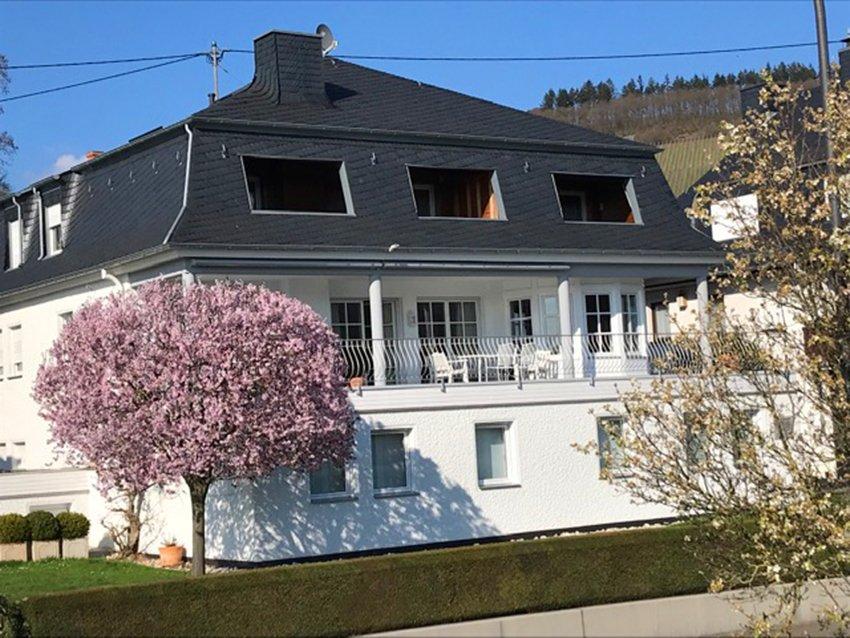 villa kaufen 8 zimmer 450 m² bernkastel-kues foto 1