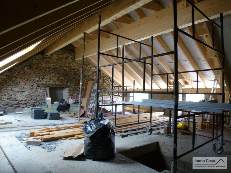 Maison mitoyenne à vendre 4 chambres à Selscheid