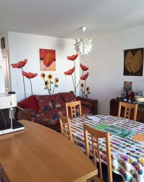 Appartement à louer F3 à Berck