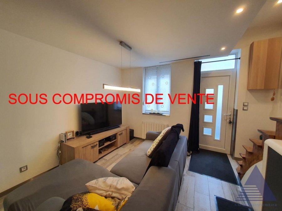 acheter maison 0 pièce 80 m² mont-saint-martin photo 1