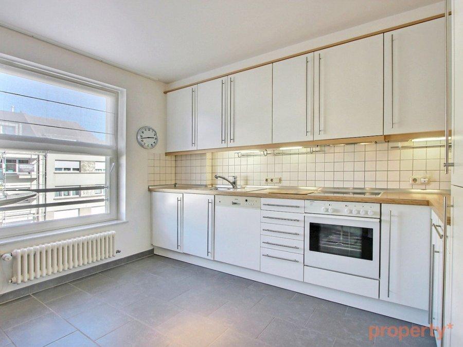 acheter duplex 3 chambres 165 m² howald photo 5