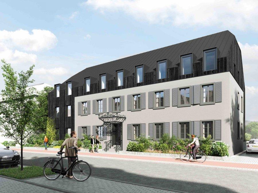 acheter résidence 0 chambre 73 à 155 m² sandweiler photo 2
