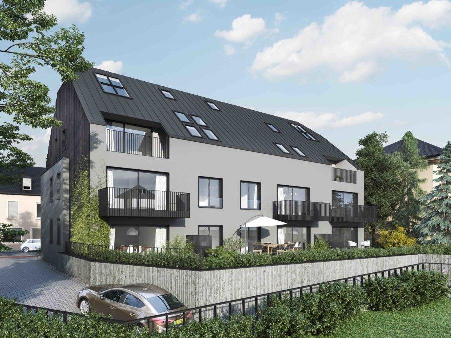 acheter résidence 0 chambre 73 à 155 m² sandweiler photo 3
