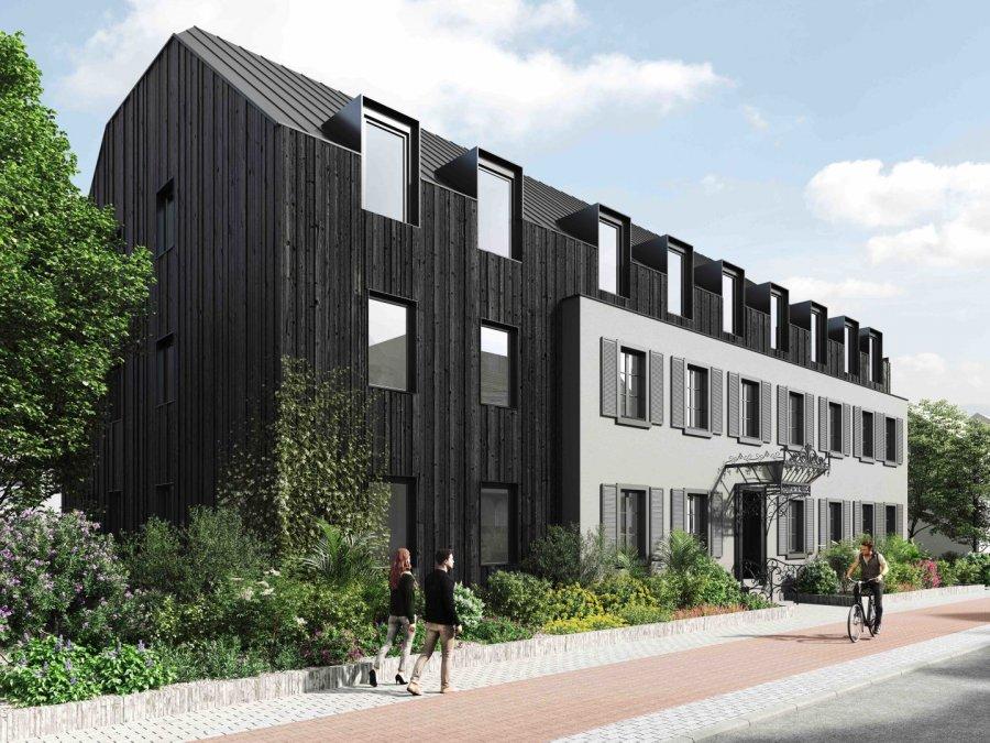 acheter résidence 0 chambre 73 à 155 m² sandweiler photo 1
