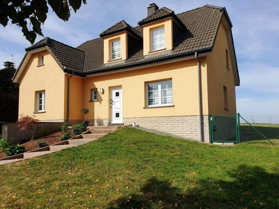 Maison individuelle à vendre 4 chambres à Koetschette