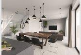 House for sale 4 bedrooms in Differdange (LU) - Ref. 6719938