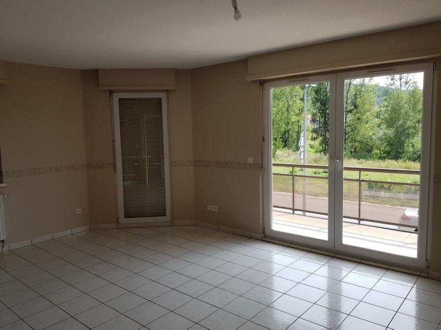 Appartement à vendre F3 à Wimmenau